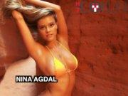 DiCaprio'nun son aşkı: Nina Agdal