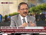Mehmet Özhaseki: Ben bunlara vatan haini diyorum