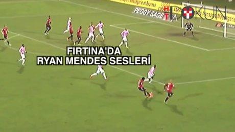 Ryan Mendes Trabzonspor'un radarında