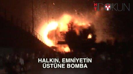 'Polisi vurun' emriyle Ankara böyle bombalandı