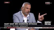 Mete Yarar Habertürk TV'de o gece yaşananları anlattı - 1.Bölüm