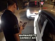 Marmaris Ula'da bir darbeci asker yakalandı
