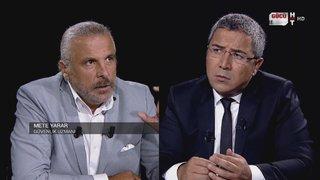 METE YARAR HABERTÜRK TV'DE O GECE YAŞANANLARI ANLATTI - 2.BÖLÜM