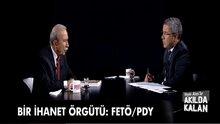 Hanefi Avcı Habertürk TV'deydi - 1.Bölüm