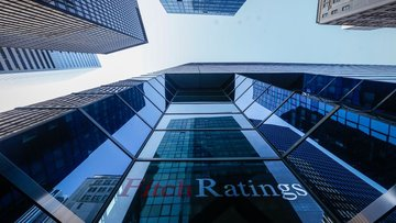 FITCH/WATSON: BANKALARIN TEMELLERİ HALA SAĞLAM