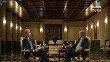 Cumhurbaşkanı Erdoğan Fransız TV'sinde