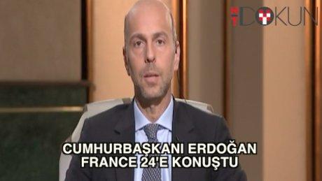 Cumhurbaşkanı Erdoğan: 'Dereden geçerken attan inilmez'