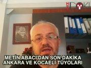 At yarışı 26 Temmuz Ankara ve Kocaeli tüyoları