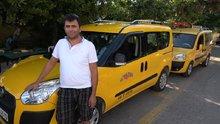 Darbeci askerleri yakalatan taksici konuştu!