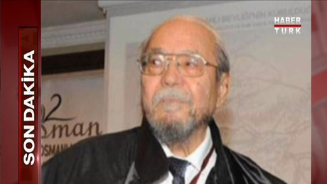Tarihçilerin kutbu Halil İnalcık hayatını kaybetti