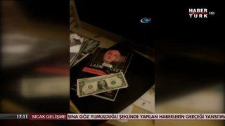 '1 DOLARLIK' BANKNOTLARIN SIRRI ÇÖZÜLDÜ