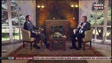 Berat Albayrak Habertürk TV'de soruları yanıtladı
