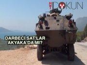 Kalan 'kaçaklar' Akyaka'da aranıyor