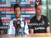 Marcelo ve Rhodolfo'dan iddialı açıklamalar