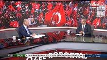 Bakan Süleyman Soylu Habertürk TV'de