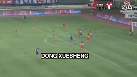 Çinli Dong Beşiktaş'a mı?