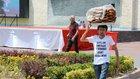 Simitçi 1 günlük hasılatını 'Demokrasi Şehitleri'ne bağışladı