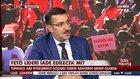 Gümrük ve Ticaret Bakanı Bülent Tüfenkci, HABERTÜRK TV'de