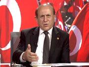 """Kuzu: """"Cumhurbaşkanımız FETÖ'yle mücadelede yalnız kalmıştır"""""""
