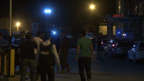 Polis noktasına bombalı araçla saldırı: 2 şehit