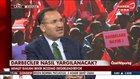Adalet Bakanı Bekir Bozdağ Habertürk TV'de