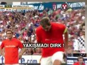 Nowitszki'den berbat penaltı
