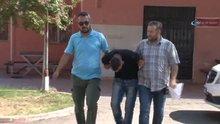 Muavin 4 yaşındaki kızı kaçırıp tecavüz etti