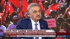 Hayati Yazıcı Habertürk TV'de