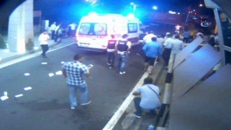 15 Temmuz gecesi Sabiha Gökçen Havalimanı'nda yaşananlar
