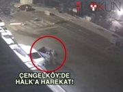Çengelköy'de 'o gece': Halka ateş açıp rehin aldılar!