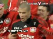 Eren Derdiyok Galatasaray'a doğru