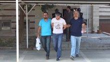 Darbeci suikast timinin lideri tutuklandı