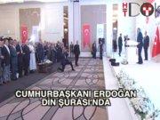 Cumhurbaşkanı Erdoğan: 'Müşterek paydada buluşma zannıyla bunlara yardımcı olduk'