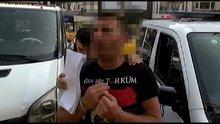 Ahmet Davutoğlu'nu camide ölümle tehdit eden zanlı gözaltında