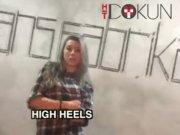 Yürek hoplatan bir dans: High Heels