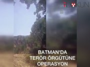 Batman'da terör tuzağı imha edildi
