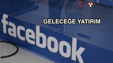 İşte Facebook'un yeni laboratuvarı