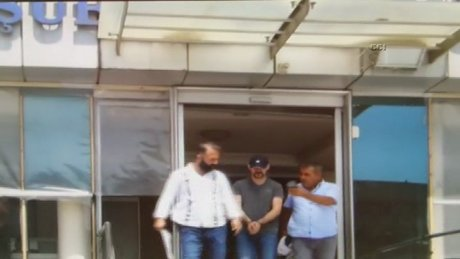 Komedyen Atalay Demirci gözaltına alındı