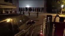 Darbeci askerlerin TRT işgalinin görüntüleri ortaya çıktı