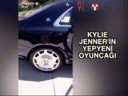 Kylie Jenner'in 19. yaş hediyesi 'oyuncağı'