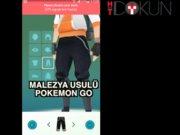 Malezya usulü Pokemon Go