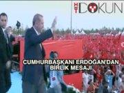 Cumhurbaşkanı Erdoğan: 'Eğer milletimiz idam istiyorsa...'