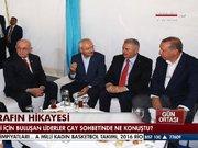 Yenikapı'daki o fotoğrafın hikayesi