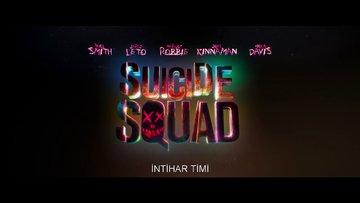 Suicide Squad: Gerçek Kötüler - Fragman