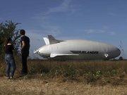 Dünyanın en büyük hava taşıtı