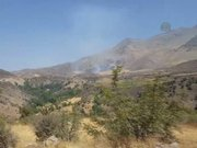 İran, IKBY sınırını bombalıyor