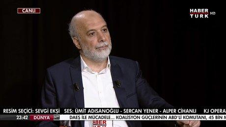 Latif Erdoğan FETÖ'yü anlattı - 2.Bölüm