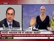 Şekip Mosturoğlu 3 Temmuz sürecini anlattı