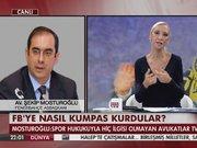 Şekip Mosturoğlu'ndan darbeci yaverle ilgili şok açıklama