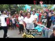 Rio'da Fiji destanı